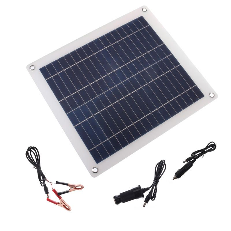 23w Polysilicon Solar Panels Semi Soft Polysilicon Solar Panel For Outdoor Semi Flexible Solar Powered Panel Electrical Equipment Supplies From Industrial Solar Panels Solar Solar Panel Battery
