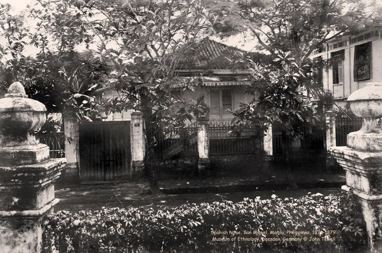 Pin by MFA on Old Manila Plus Philippines culture