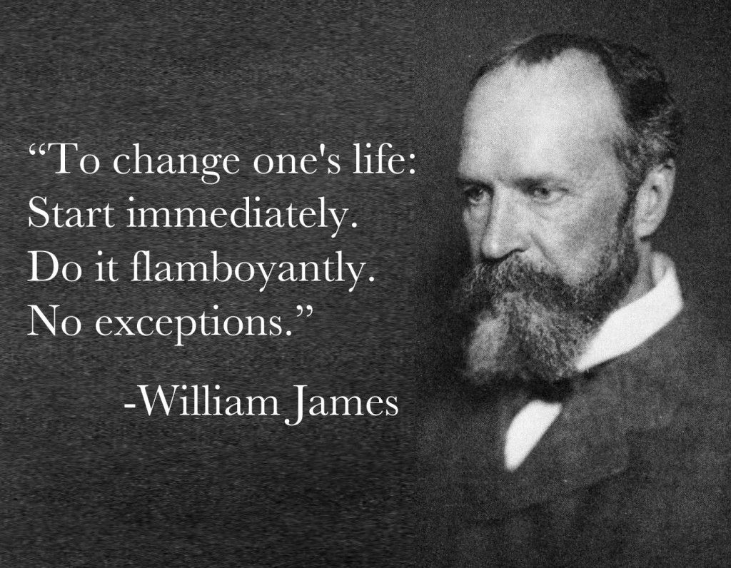 Famous People That Start With D with william james | books & quotes | pinterest | quotation, wisdom and
