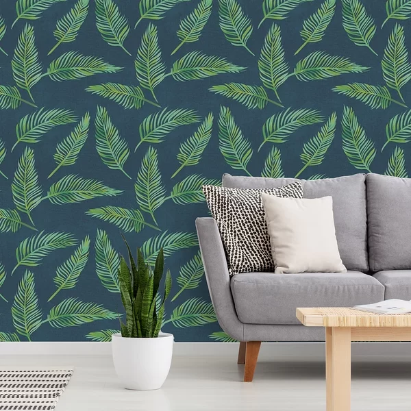 Peel And Stick Removable Wallpaper You Ll Love In 2019 Wayfair Vinyl Wall Panels Wallpaper Roll Peel And Stick Wallpaper