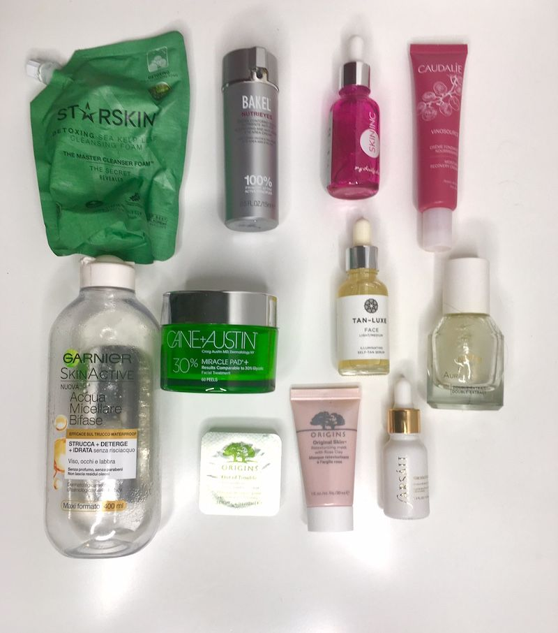 Photo of Best face products 2016: serums, creams, masks, make-up remover …
