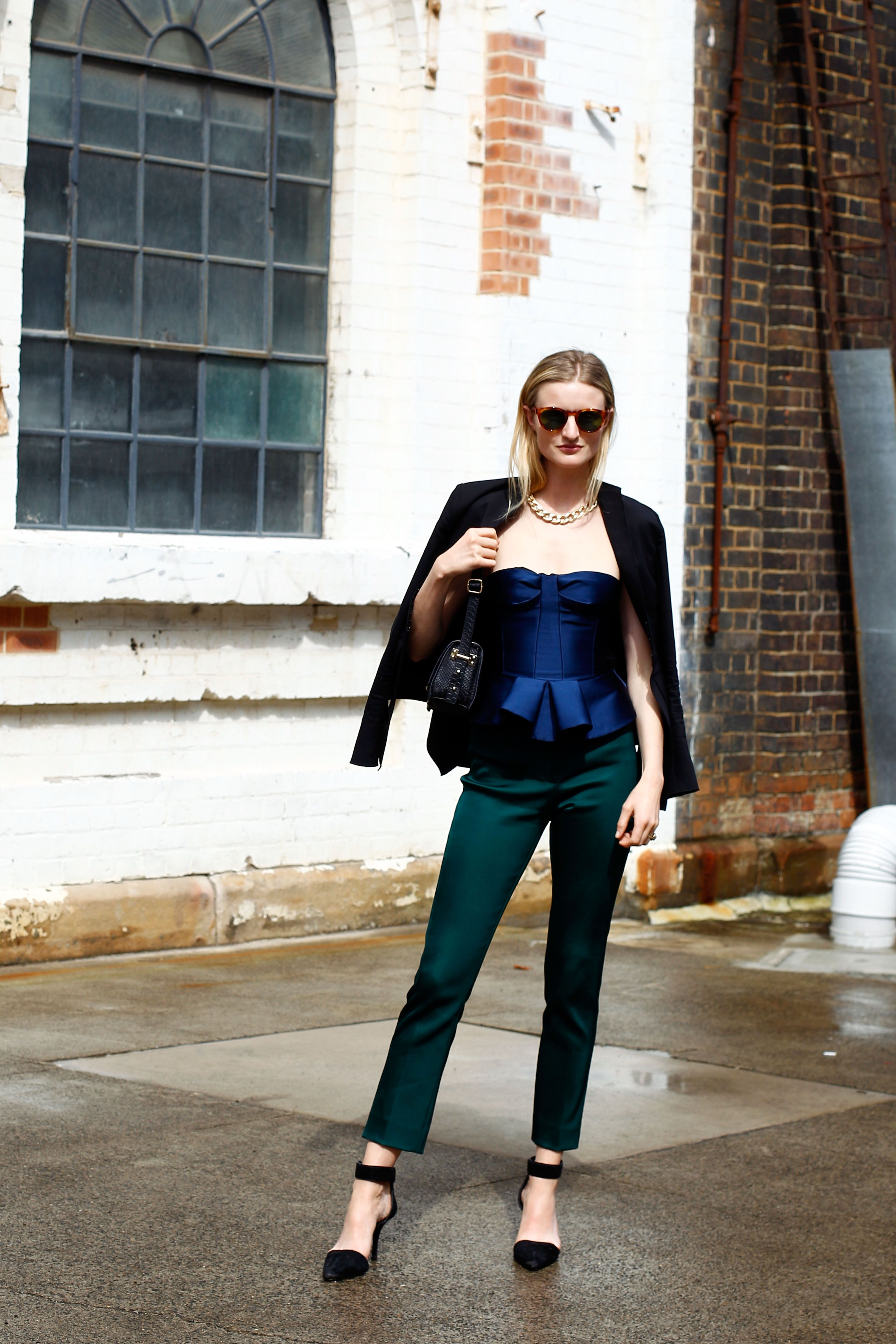 foto 20 New Year's Eve Outfit Ideas to Inspire Your Own First NightLook