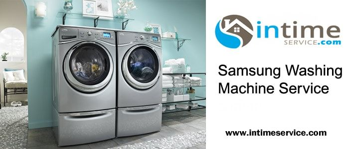 Washing machine repair service online at best price in ...