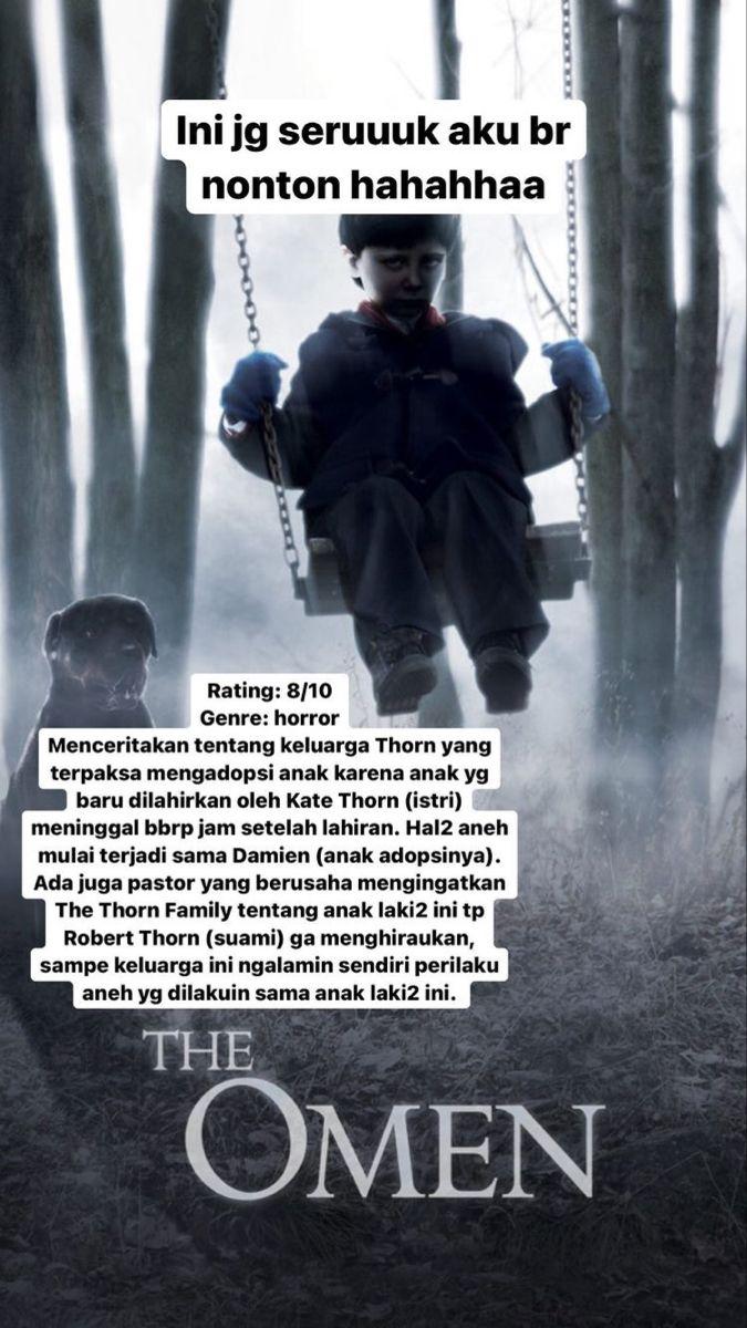 rekomendasi film