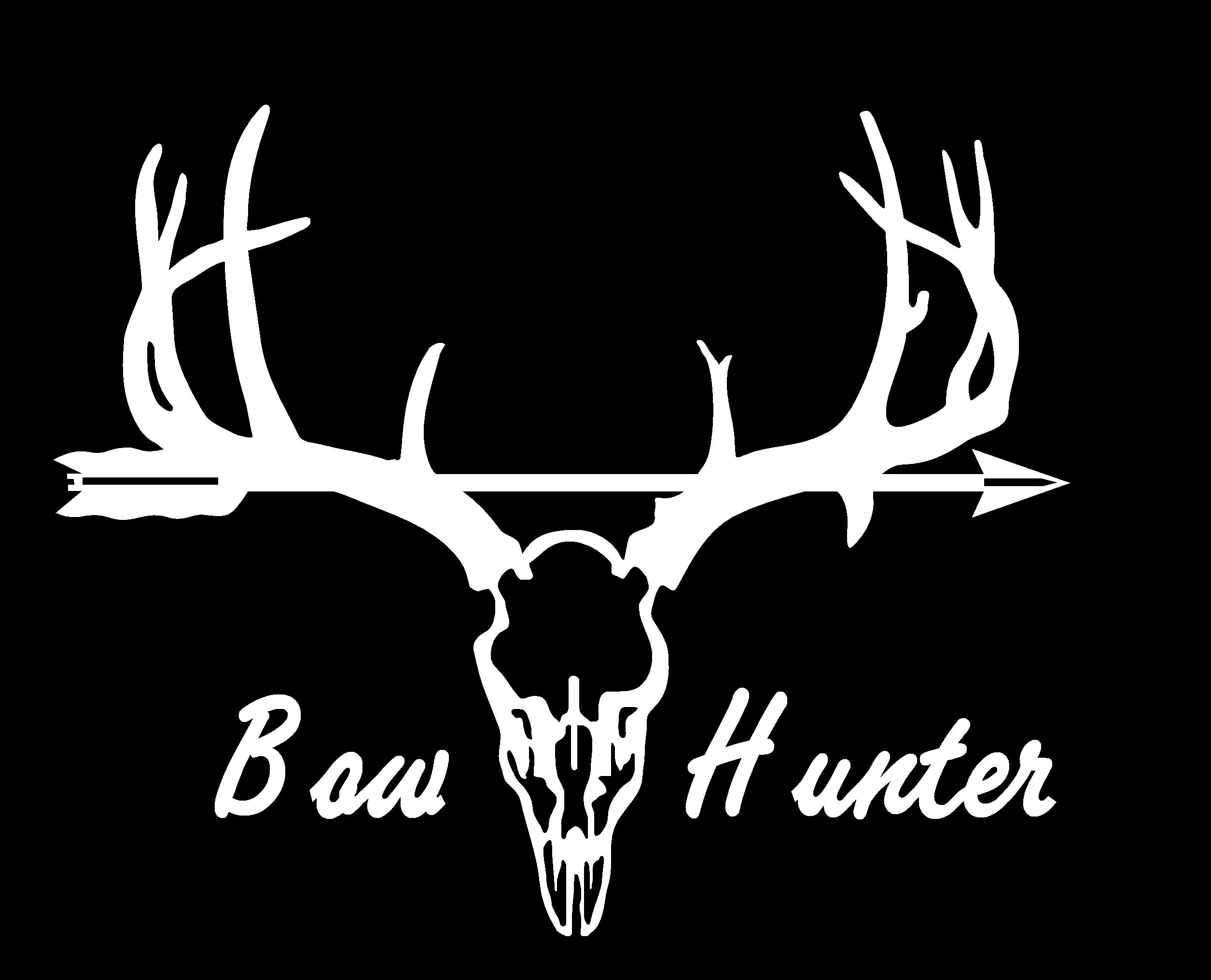 bow hunter Google Search Bow hunter, Deer skulls, Bows