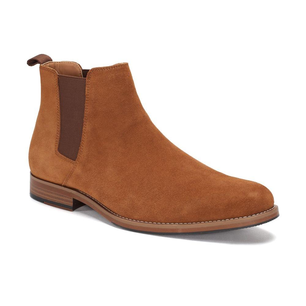 Chelsea boots men, Mens boots fashion
