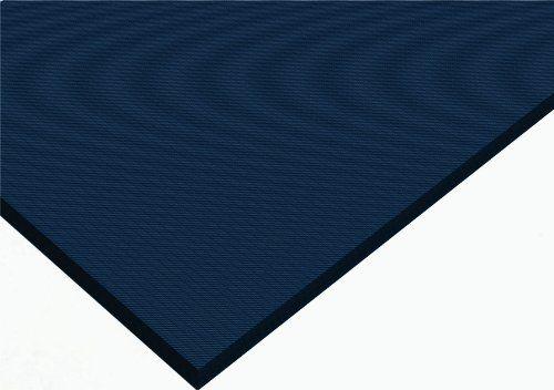 Andersen 494 Black Nitrile Rubber Complete Comfort Anti Fatigue Mat 3 Length X 2 Width For Indoor By Andersen 49 97 Complete Comfort Is A Lightweight Ye