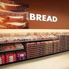 Supermarket Design Bakery Areas Retail Design Shop Interiors