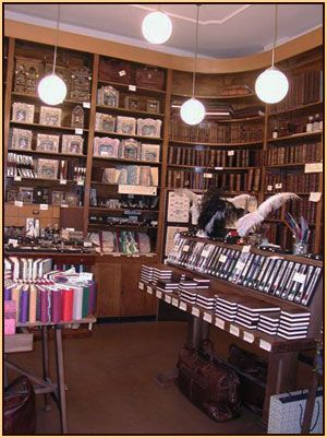 I Have A Leather Journal From This Shop In Italy It Is By Far The Best