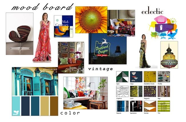 Your Room Creating An Eclectic Look