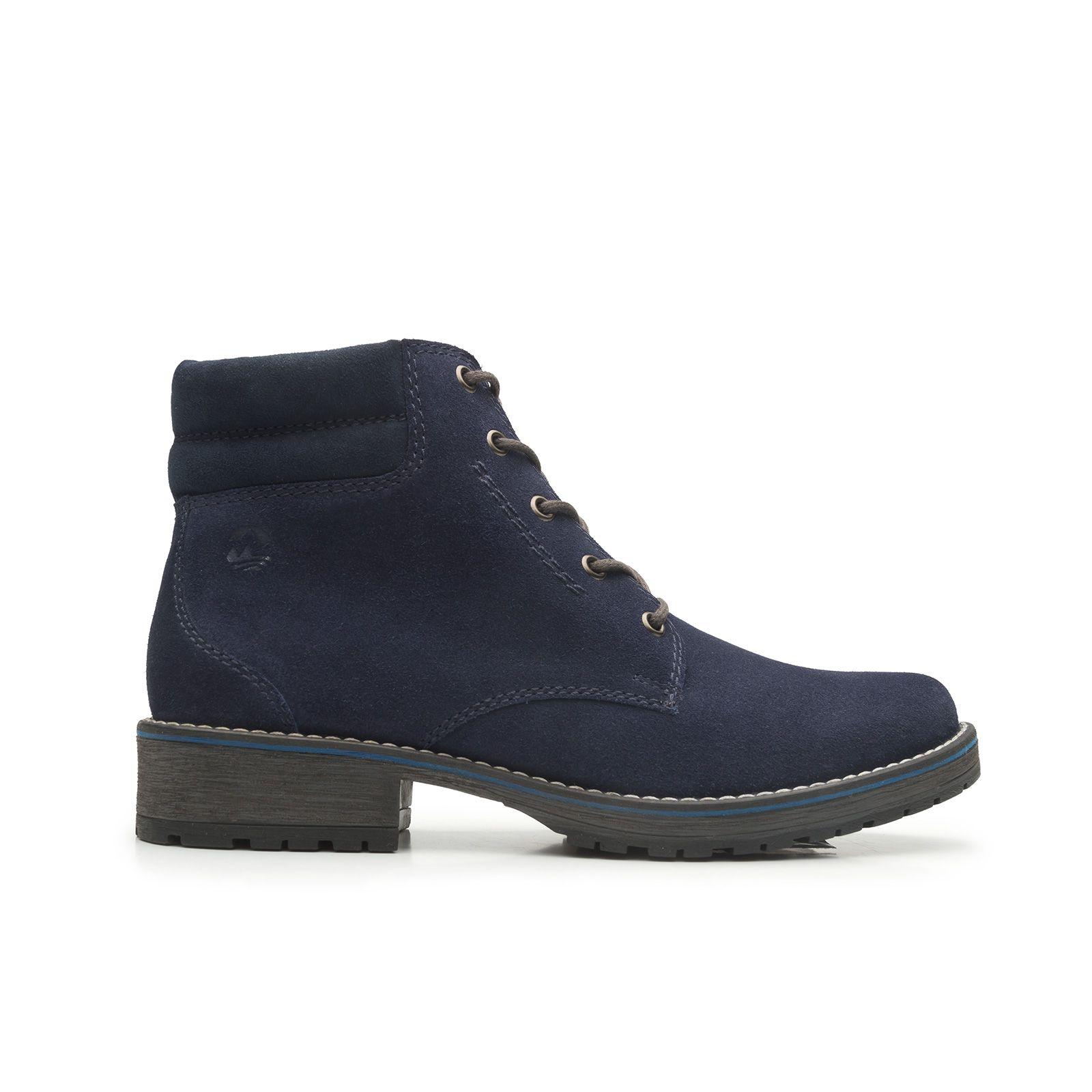 Estilo 25507 Azul Marino #shoes #zapatos #fashion #moda