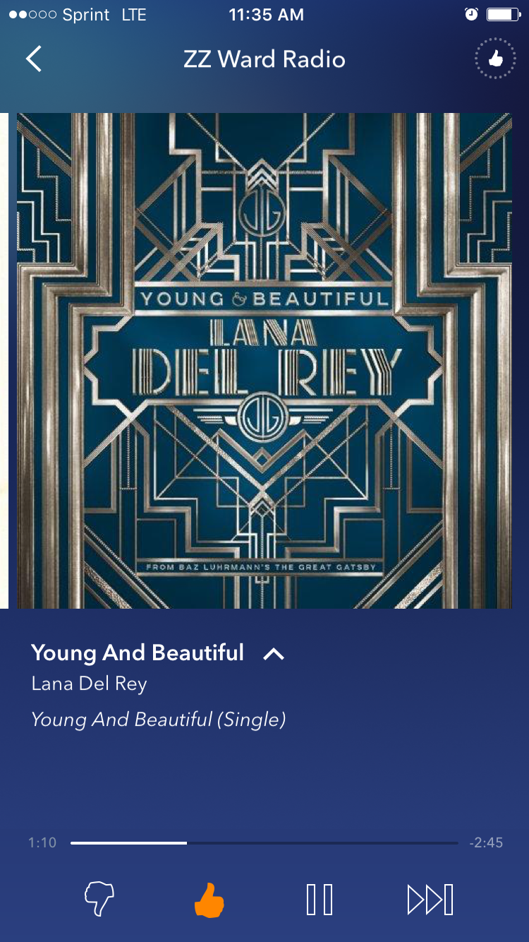 young and beautiful single