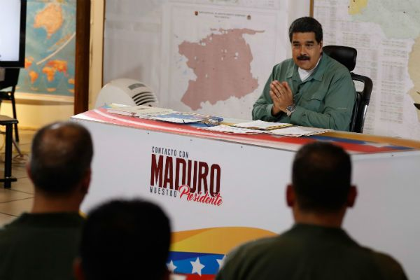 Empresa Kimberly Clark operará regida por la Gran Misión Abastecimiento Soberano https://t.co/tRNN81HbFv #Noticias #Venezuela