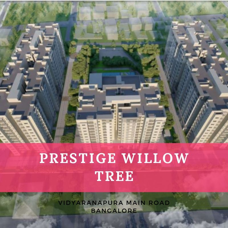 Prestige Willow Tree Apartments Located At Statistical