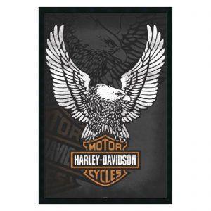 Harley Davidson Shower Curtain Harley Davidson Posters Harley