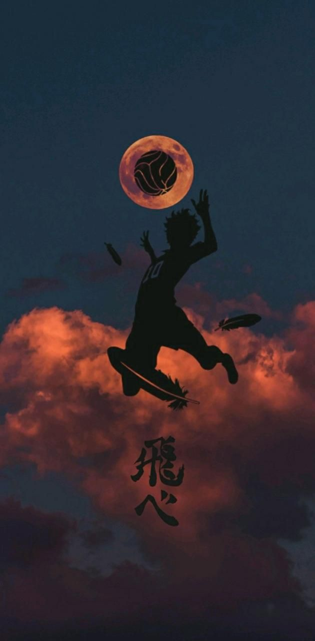 Haikyuu by karma wallpaper by s_for_sad - cea4 - Free on ZEDGE™