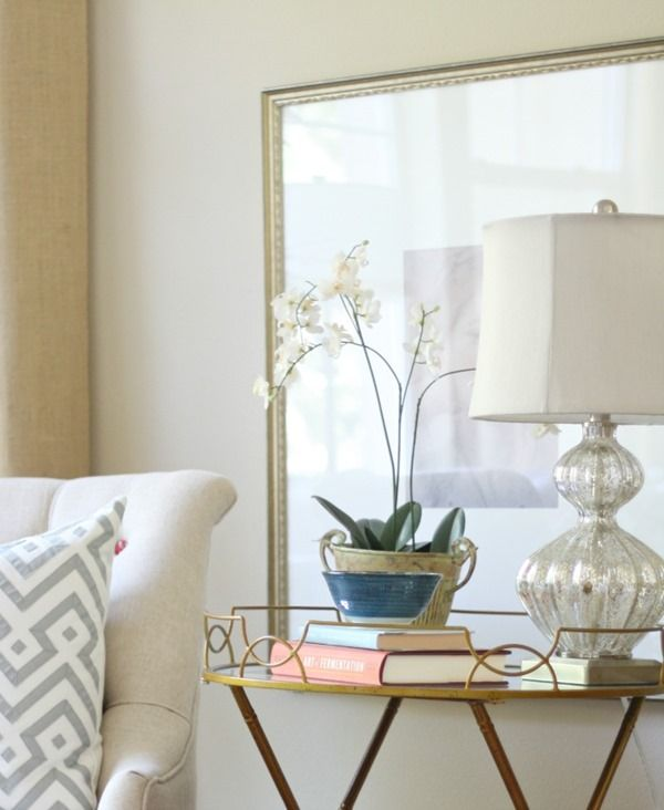 Expensive Home Decor: How To Make Your Home Look More Expensive On A Dime