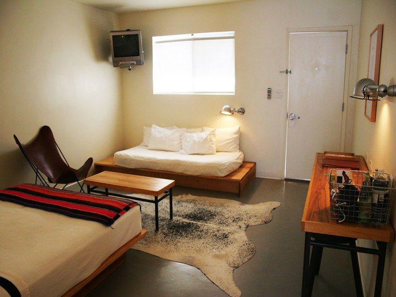 Thunderbird Hotel Marfa Texas Review Photos Condé Nast Traveler