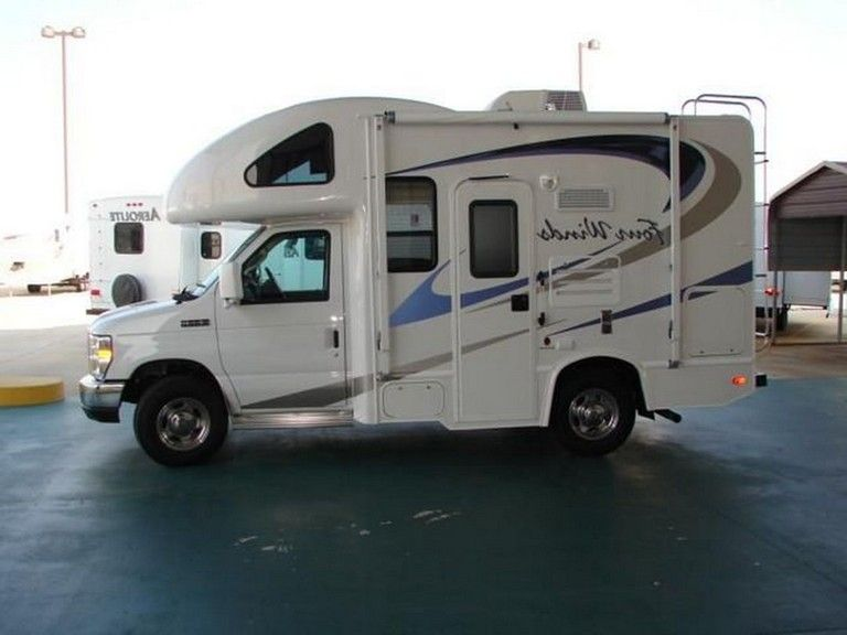 25 Top Small Rv Camper Design Ideas For Simple And Fun Summer