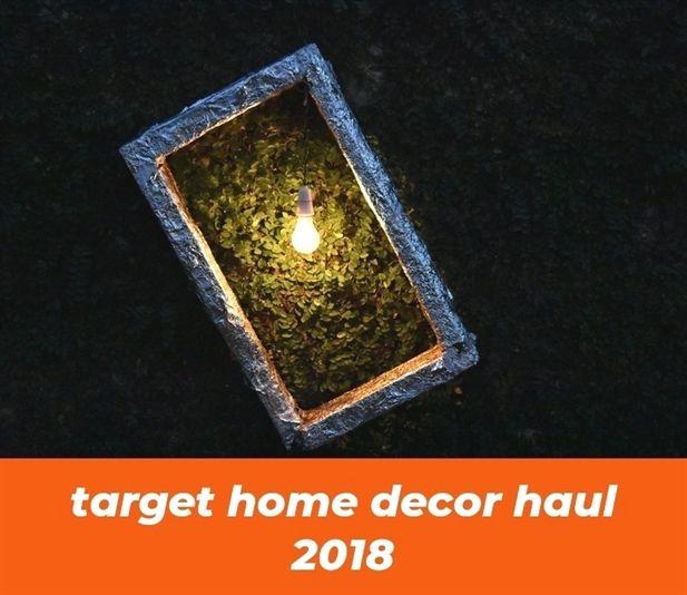 Target #home Decor Haul 2018_1372_20190321025733_62 Home