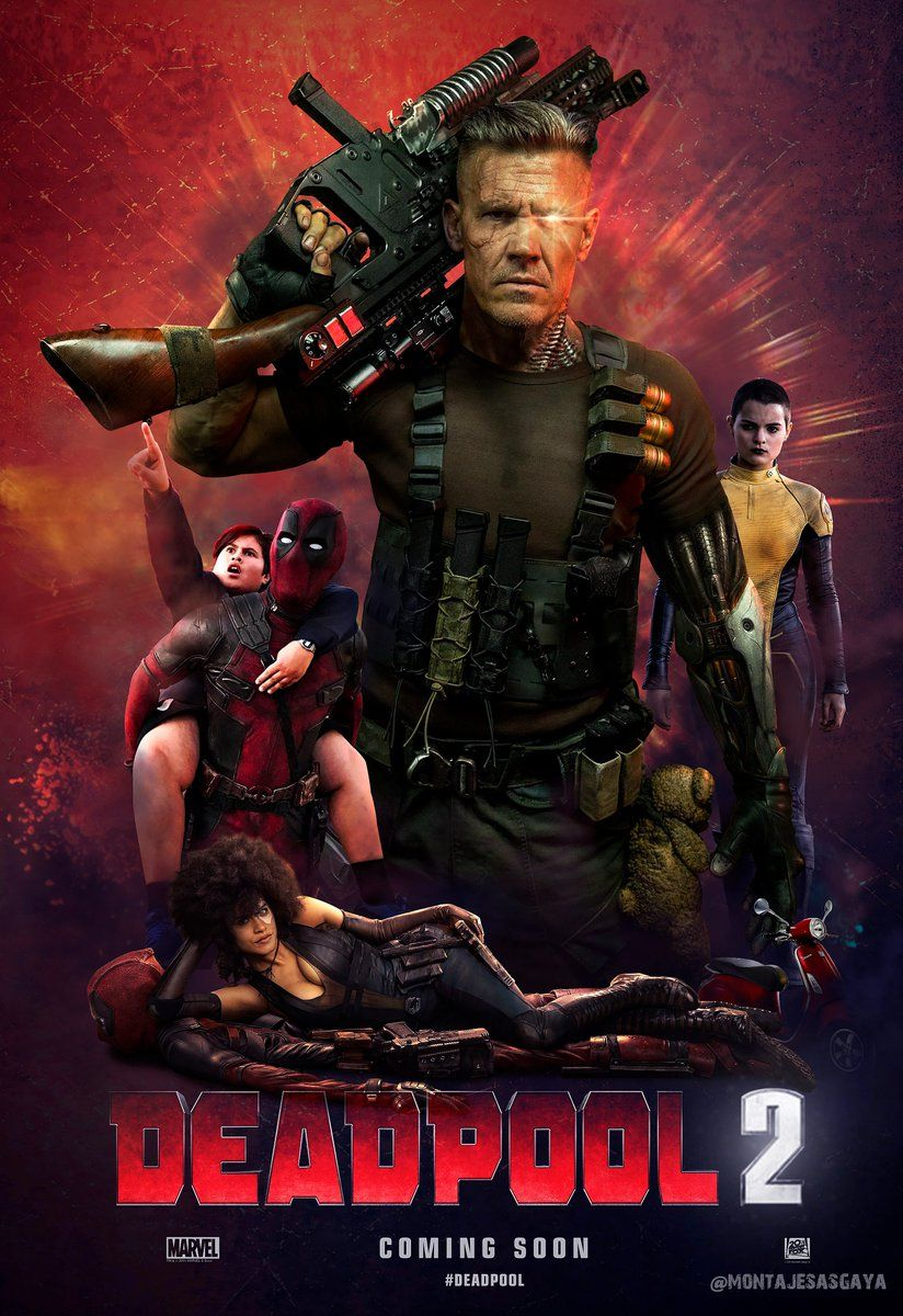 Poster Deadpool 2 Free Movies Online Full Movies Online Free Deadpool 2 Movie
