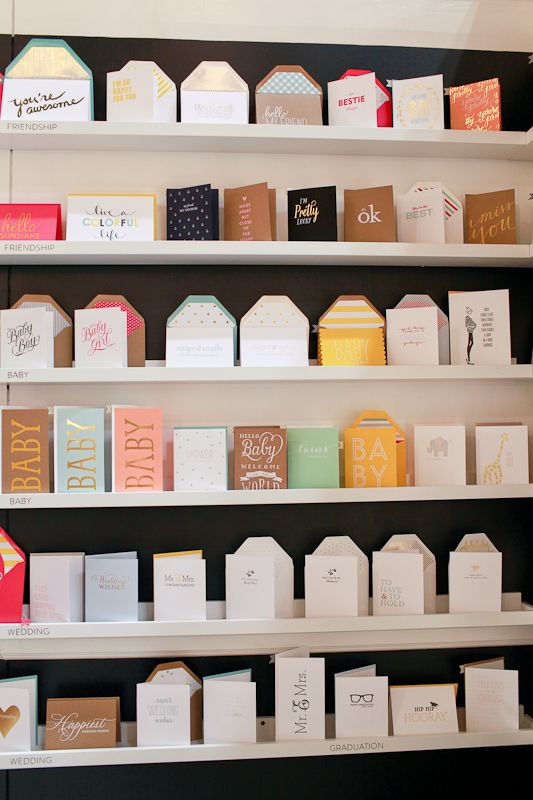 National Stationery Show 2013 Exhibitors, Part 3 via Oh So Beautiful Paper (41)