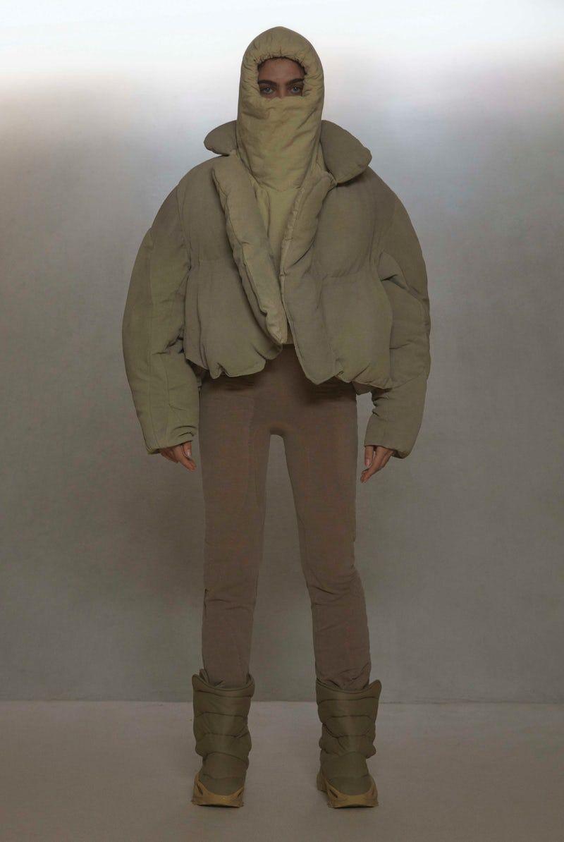 Yeezy | Ready-to-Wear Autumn 2020