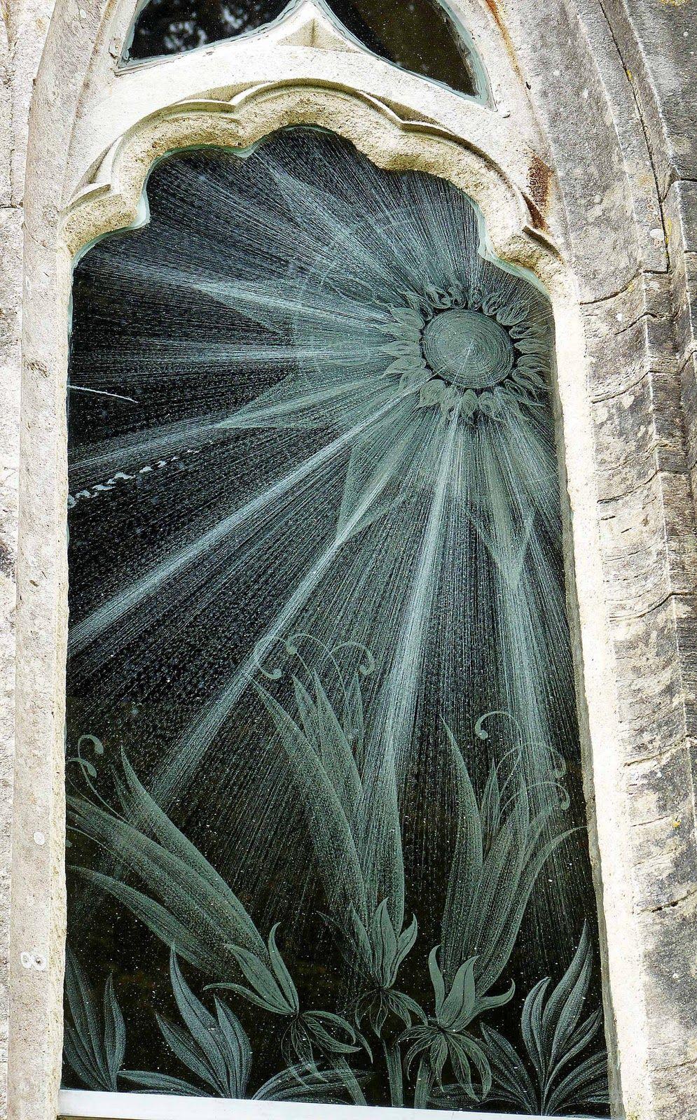 Dorset Allsorts: St Nicholas' Church, Moreton