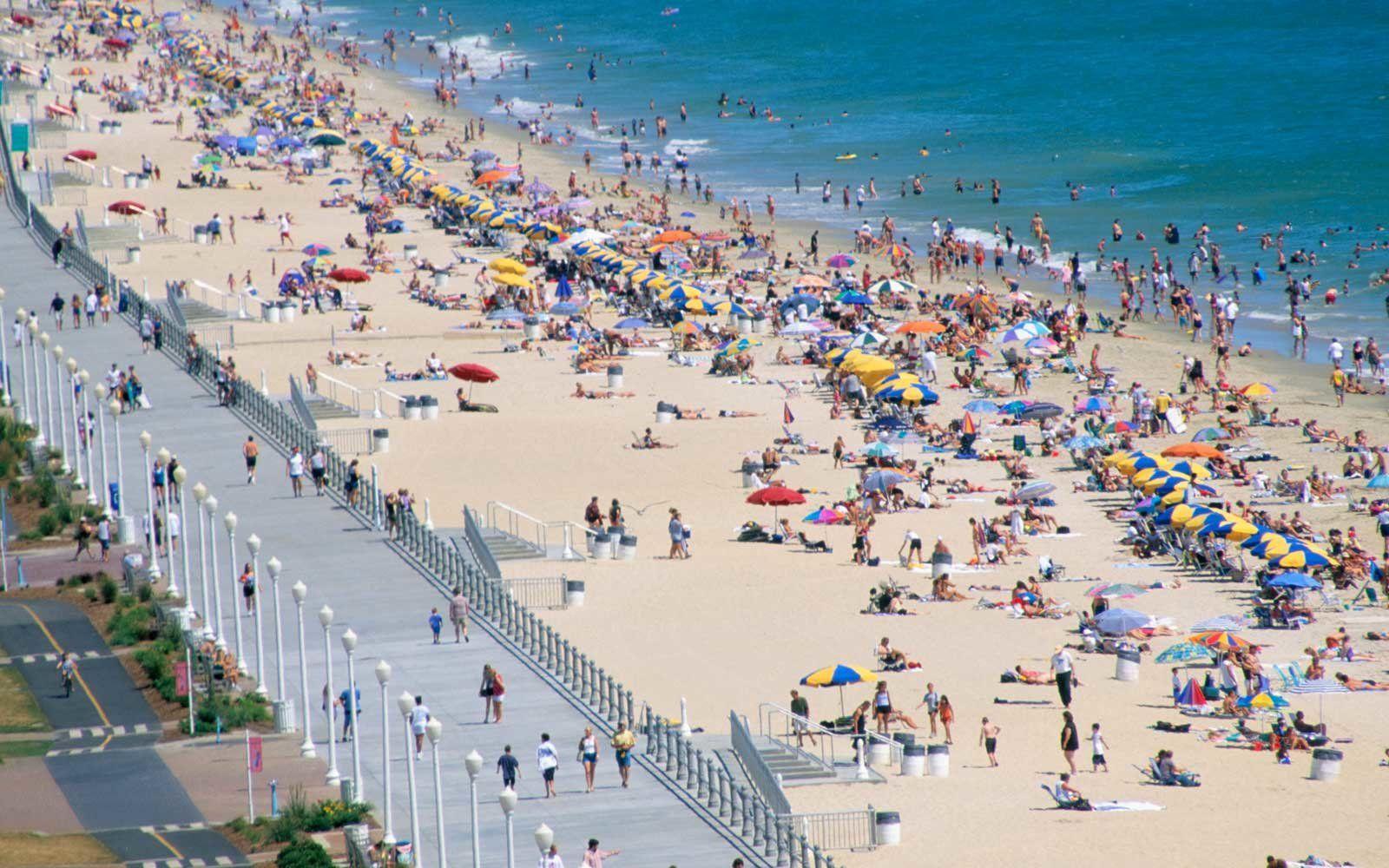 Visit Virginia Beach Top
