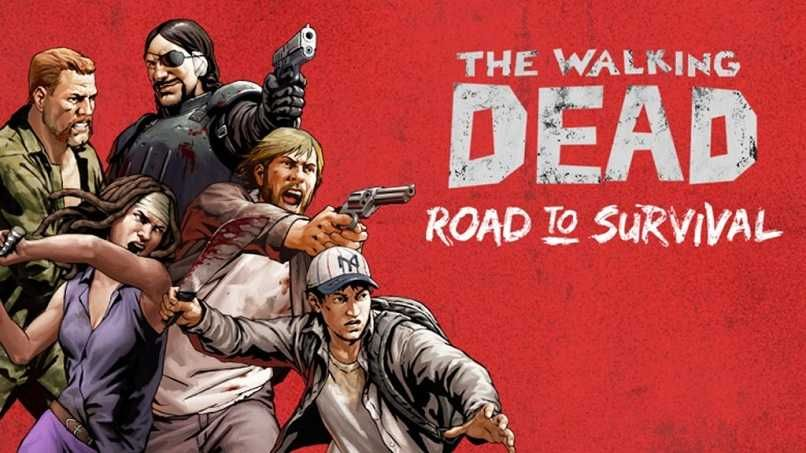 the walking dead road to survival hack 2019
