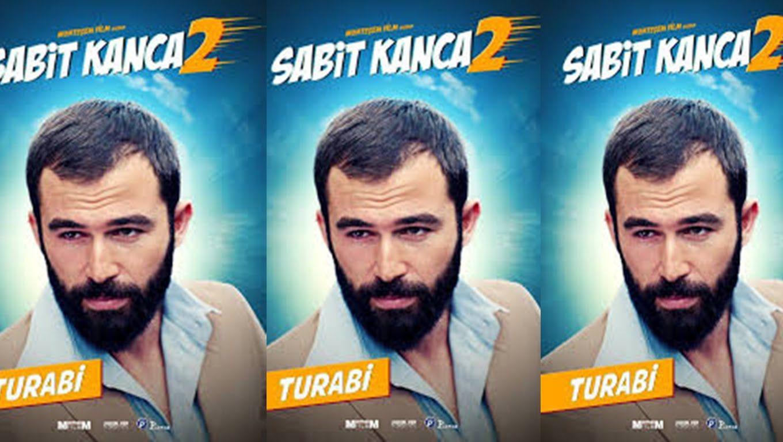 Sabit Kanca 2 (Turabi Çamkıran) En İyi Komedi Filmleri Full Tek Parça 2015