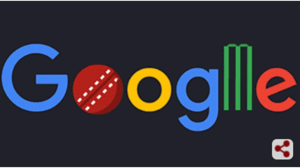 Google Doodle Commemorates Start Of Cricket World Cup 2019 One Day Cricket World Cup Cricket World Cup