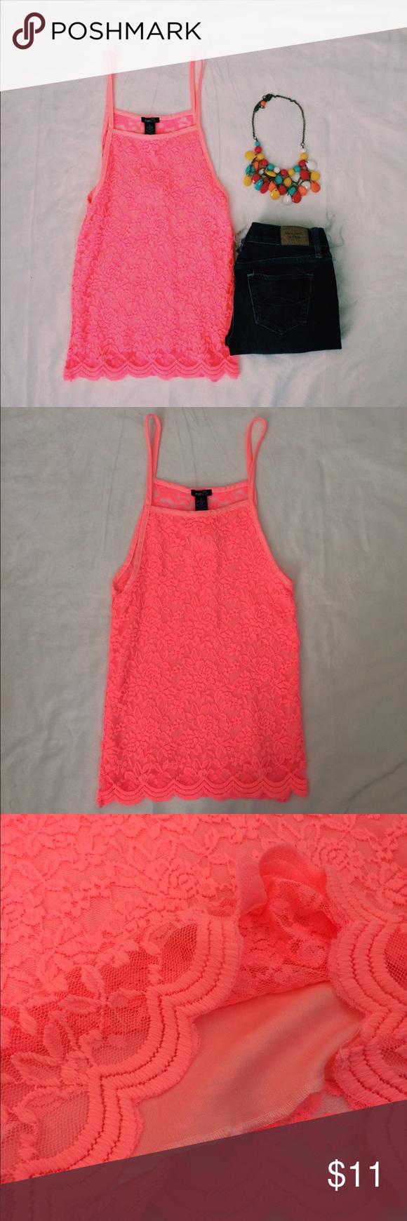 Hot pink and orange dress  Hot pink top  Hot pink tops Pink tops and Hot pink