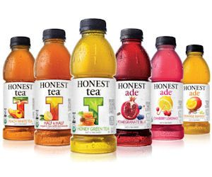 FREE Honest Tea at Walmart with this coupon!