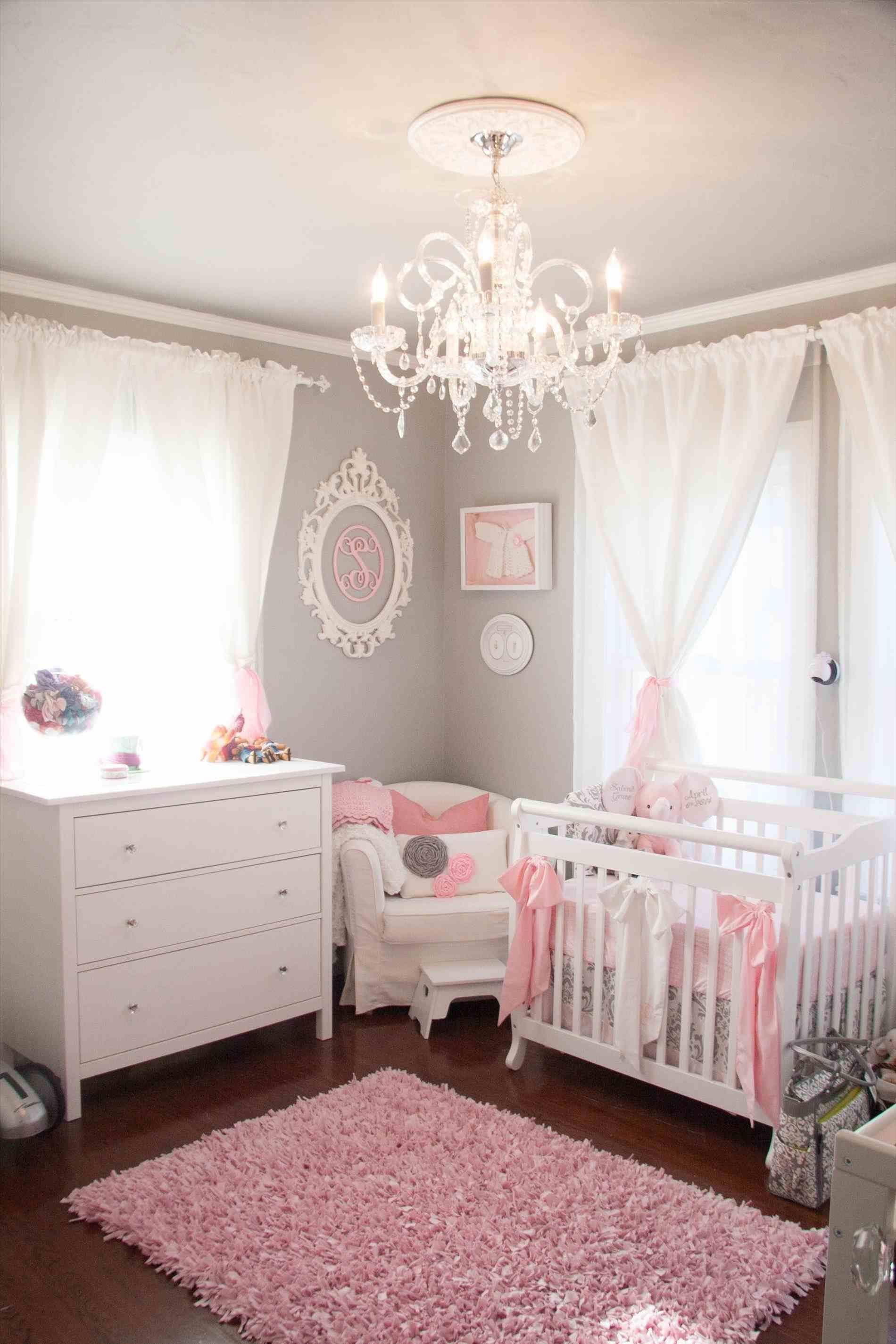 princess baby bedroom ideas | Baby room decor, Baby decor ...
