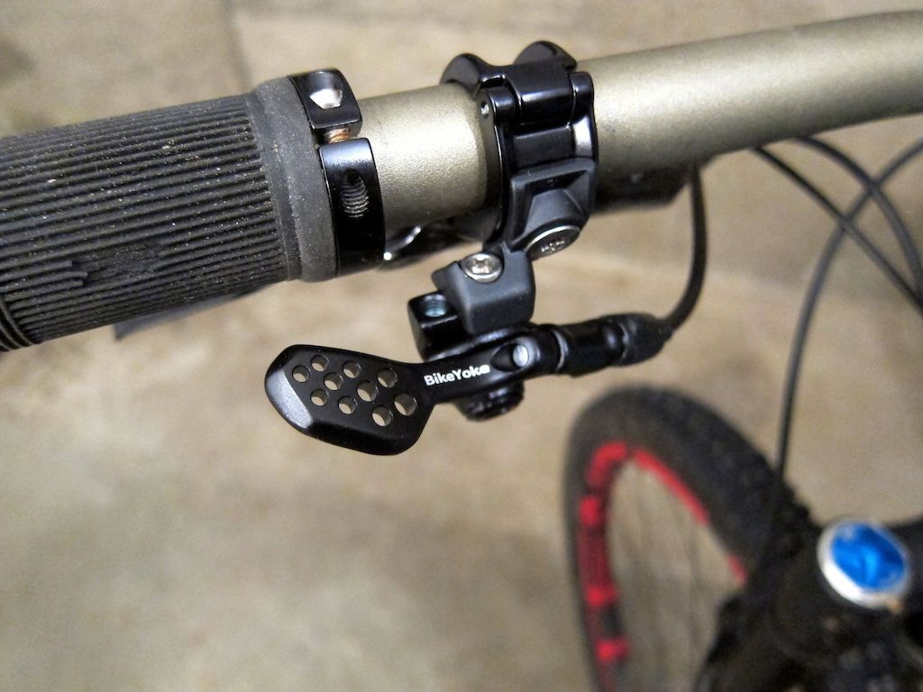 Bikeyoke Dehy Review Electronic Products Binoculars