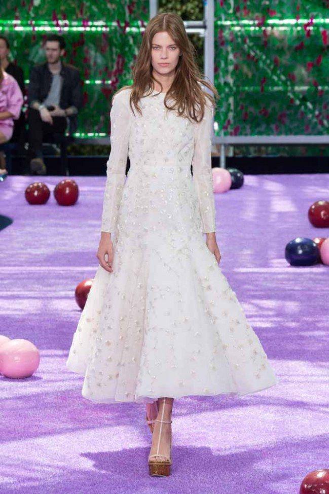 Los vestidos de novia de manga larga más especiales de la temporada ...