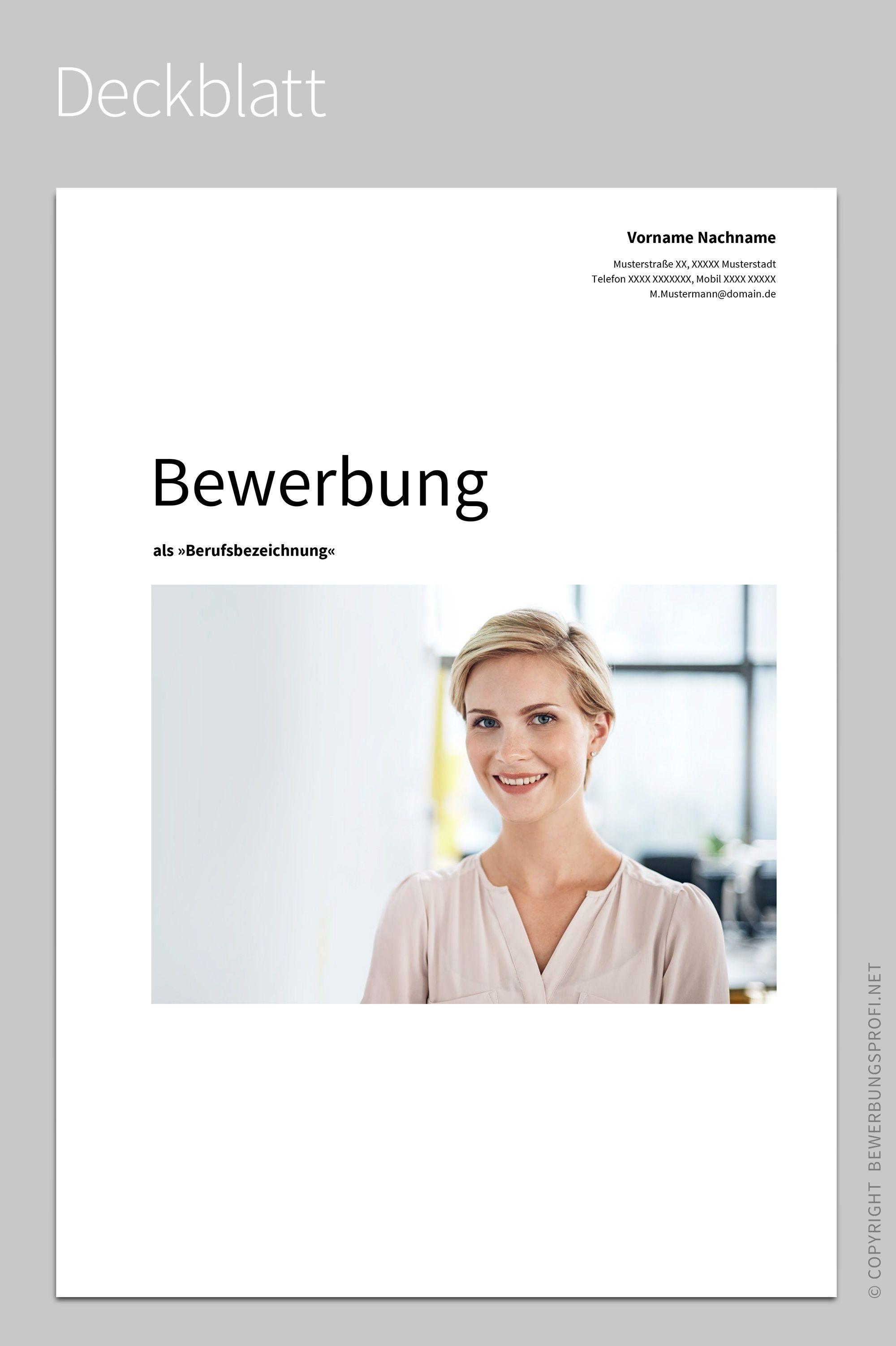 Deckblatt Albus Deckblatt Bewerbung Online Bewerbung Bewerbung