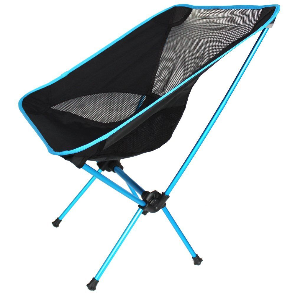 Awe Inspiring Ezyoutdoor Walkstool Compact Stool Folding Chair Squirreltailoven Fun Painted Chair Ideas Images Squirreltailovenorg