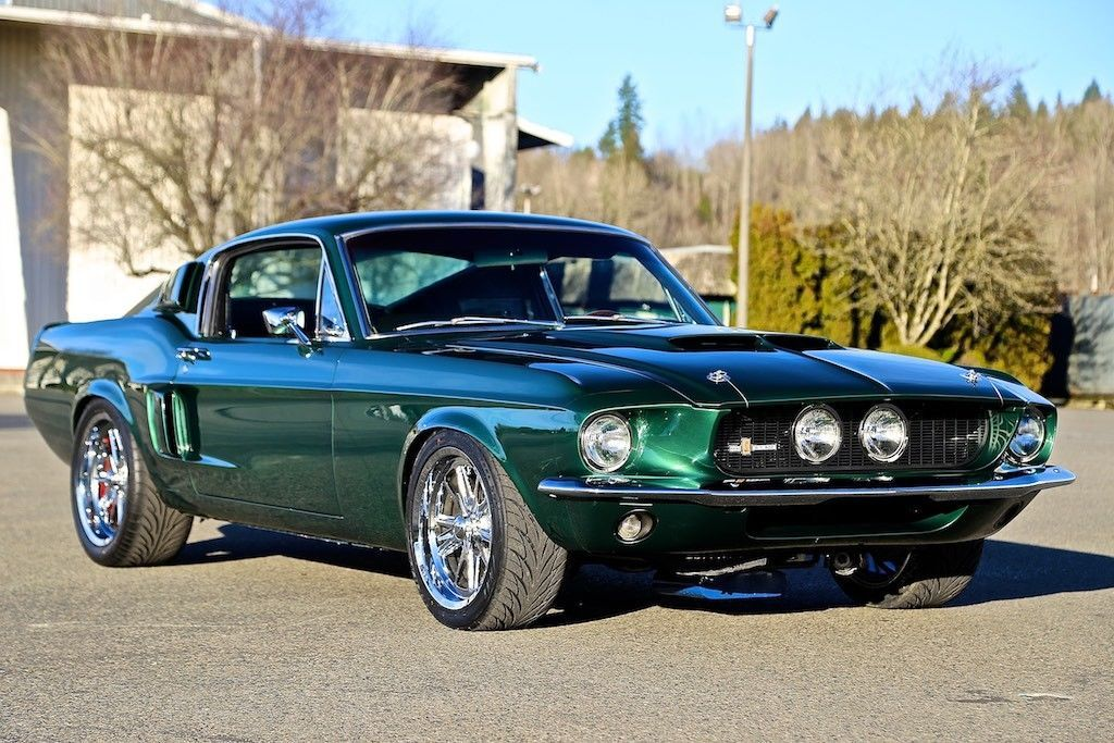 Ford Mustang 390 Stunner With Images Ford Mustang Classic