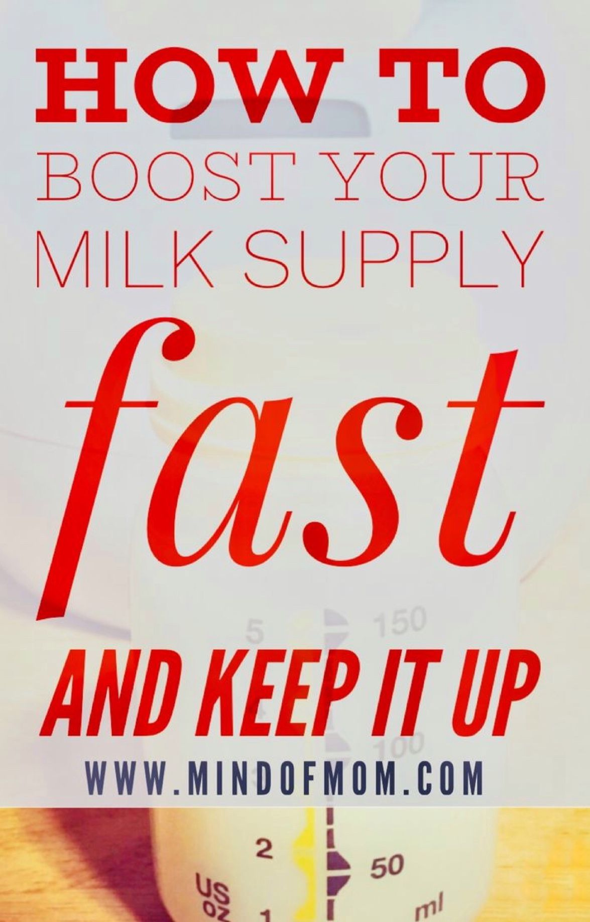 Power Pumping A Fast Way To Increase Milk Supply -9156