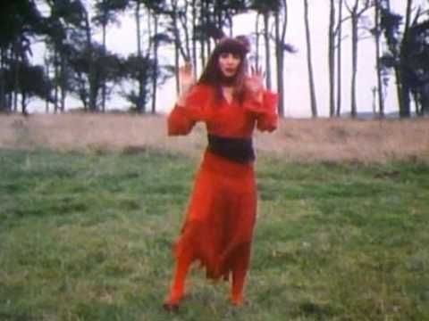 Kate Bush Wuthering Heights  - YouTube | My best songs in