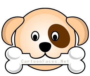 Cartoon Puppy For Cubby Tags With Images Puppy Cartoon