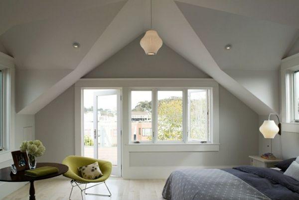 Wandfarben Ideen Schlafzimmer Wandfarben Farbgestaltung Wände Wandgestaltung  Im Schlafzimmer