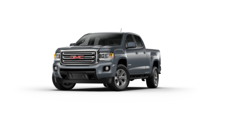 Build Price Small Pickup Truck 2016 Canyon Gmc Canyon Small