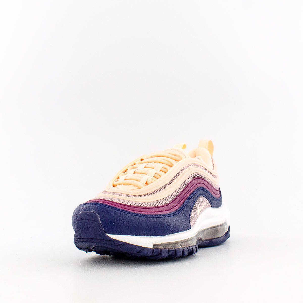 outlet store 959de 23561 Nike Air Max 97 (W) - Crimson Tint - 921733-802 - YCMC.com