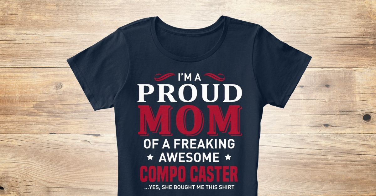 If You Proud Your Job, This Shirt Makes A Great Gift For You And Your Family.  Ugly Sweater  Compo Caster, Xmas  Compo Caster Shirts,  Compo Caster Xmas T Shirts,  Compo Caster Job Shirts,  Compo Caster Tees,  Compo Caster Hoodies,  Compo Caster Ugly Sweaters,  Compo Caster Long Sleeve,  Compo Caster Funny Shirts,  Compo Caster Mama,  Compo Caster Boyfriend,  Compo Caster Girl,  Compo Caster Guy,  Compo Caster Lovers,  Compo Caster Papa,  Compo Caster Dad,  Compo Caster Daddy,  Compo Caster…