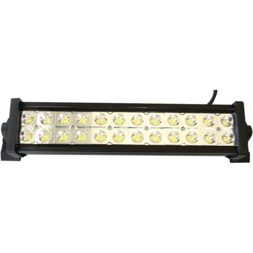 RACE SPORT RS-LED-72W 14 72-Watt 4,680-Lumen LED Light Bar