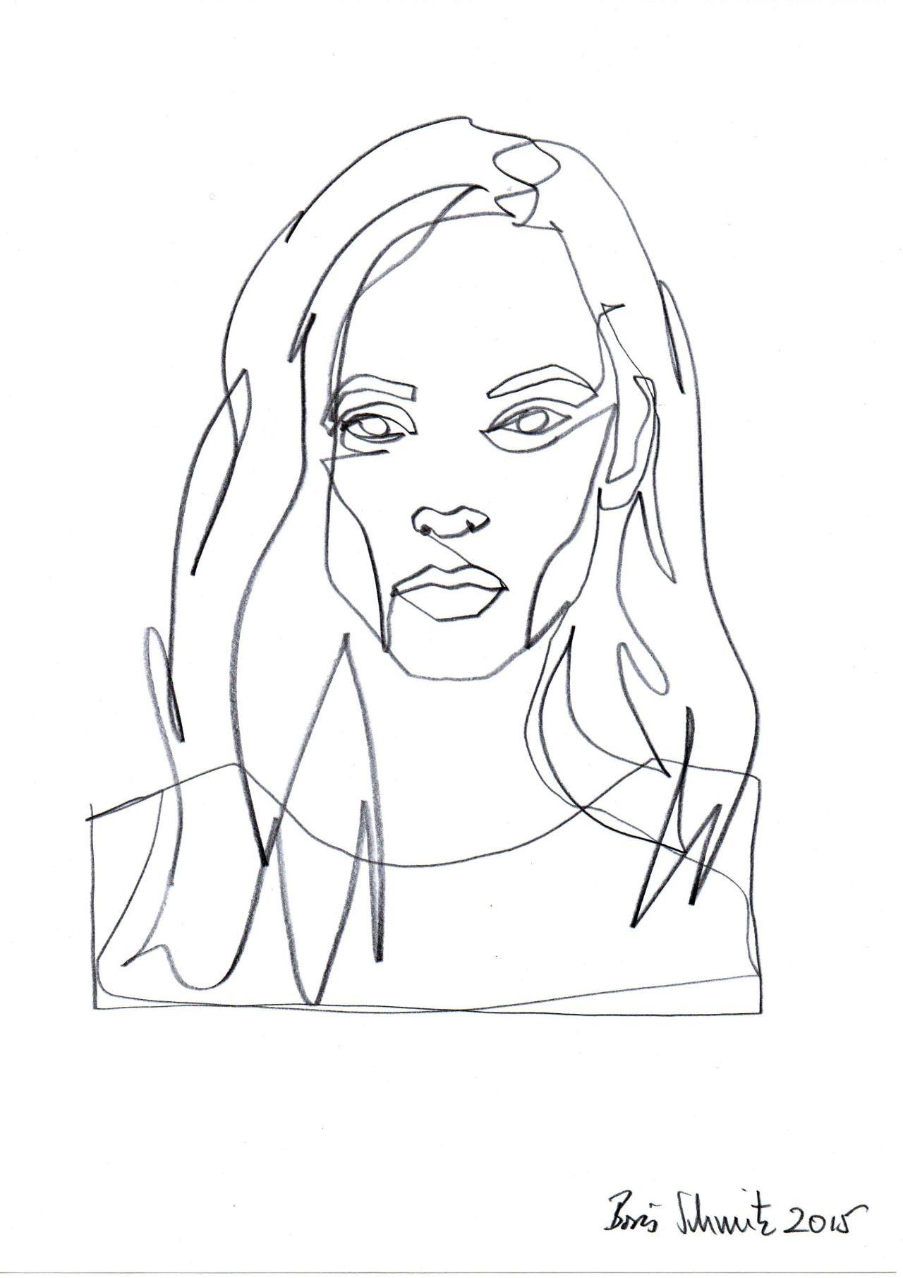 Line Drawing Face Tumblr : Boris schmitz portfolio foto dissertation pinterest