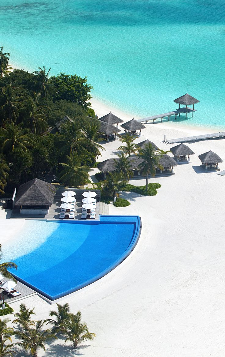 Velassaru Maldives Is Nominated As One Of The Best Luxury